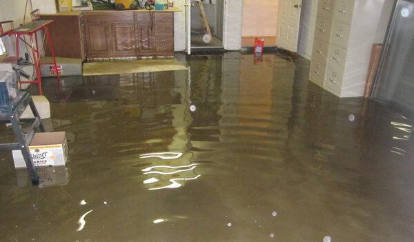 flood restoration company